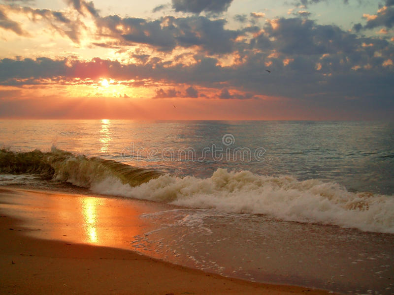 Waterscape images stock