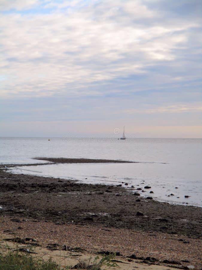 Download Waterscape: Mares abiertos foto de archivo. Imagen de encima - 100530418