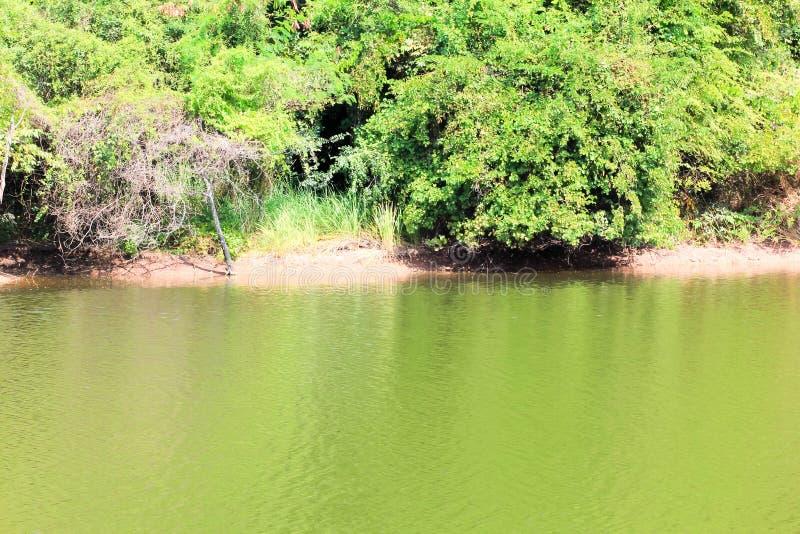 waterside foto de archivo