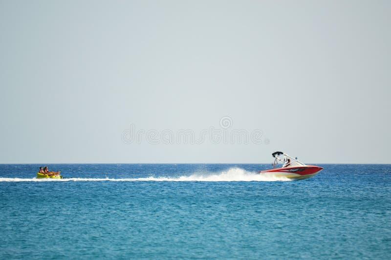 Watersports foto de stock royalty free