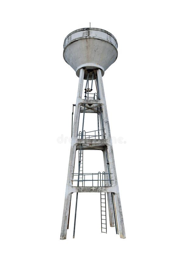 Watertank stock foto