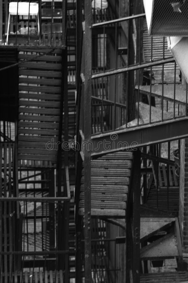 Download Watertowers stock photo. Image of rooftop, watertower - 1421864
