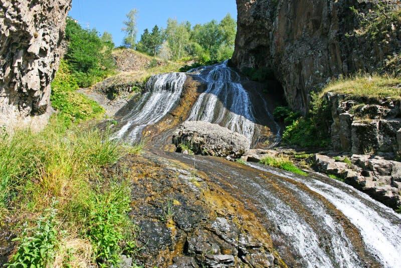 Download Waterval stock foto. Afbeelding bestaande uit heuvel - 29513888