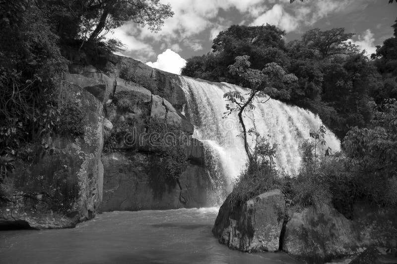 Download Waterval stock foto. Afbeelding bestaande uit snel, waterloop - 54075908