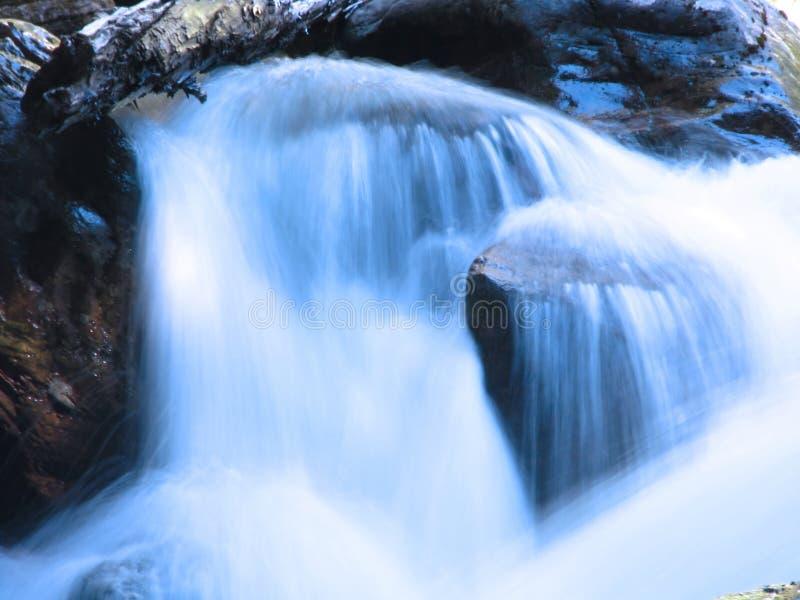 Waterval royalty-vrije stock fotografie