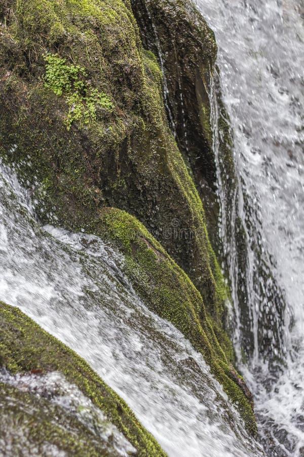 Download Waterval Bevroren Actie stock foto. Afbeelding bestaande uit mooi - 54092180