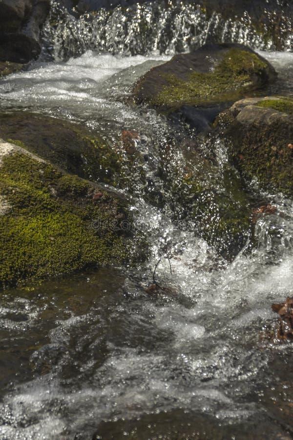 Download Waterval Bevroren Actie stock foto. Afbeelding bestaande uit refreshing - 54092182