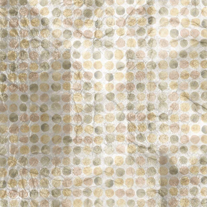 Waterverf abstract art. De abstracte achtergrond van de waterverf stock fotografie