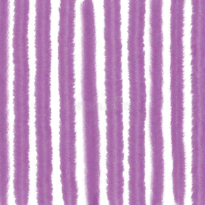 Waterverfachtergrond, Waterverfstrepen, Waterverftextuur, Behang, voor druk, ontwerp van gevallen en andere oppervlakten royalty-vrije illustratie