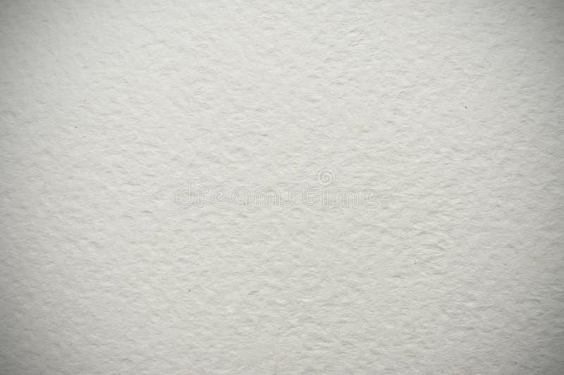 Waterverfdocument textuur royalty-vrije stock afbeeldingen