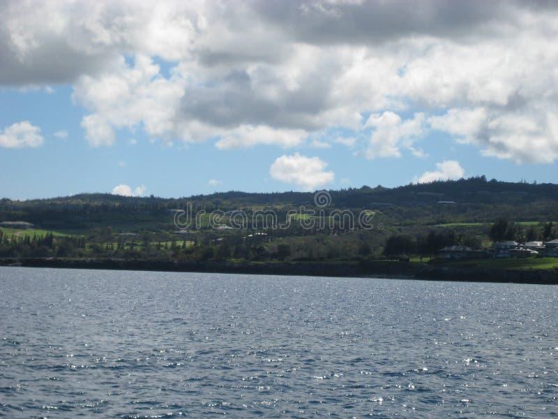 Waterview στοκ φωτογραφίες