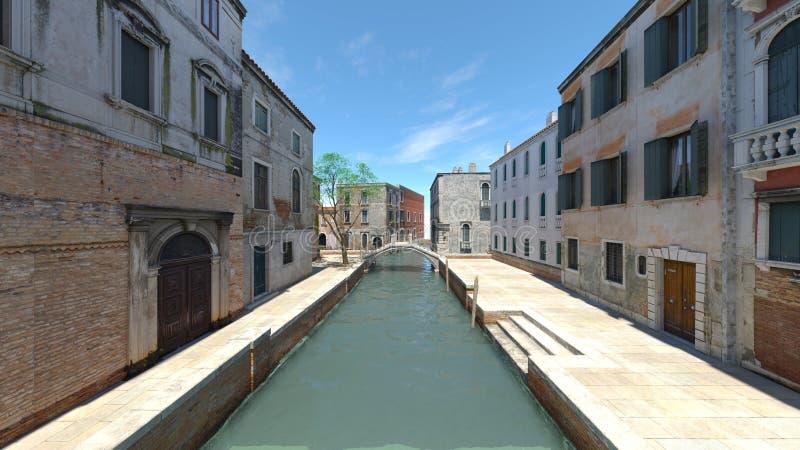 waterway στοκ εικόνες