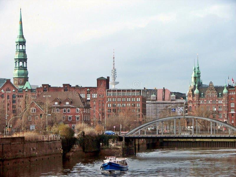 Waterway, Body Of Water, River, Bridge stock photos