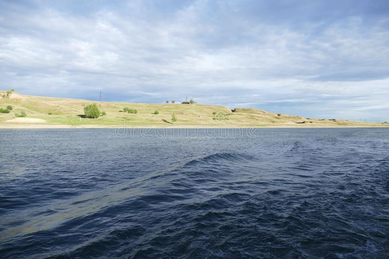 Waterway, Loch, Coastal And Oceanic Landforms, Water Resources royalty free stock images