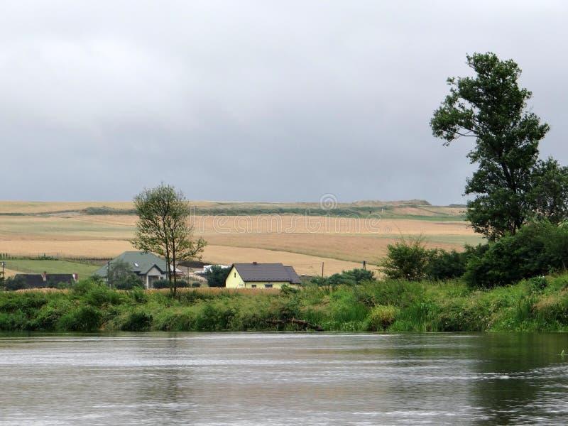 Waterway, River, Bank, Water Resources stock image
