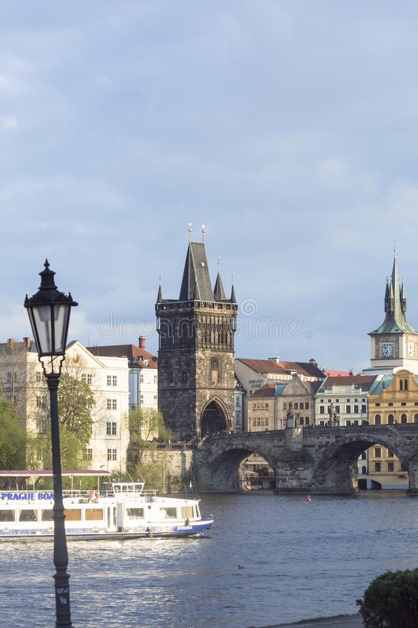 Waterway, River, Town, City stock photography