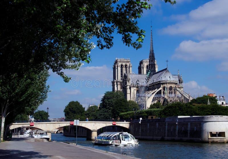 Waterway, Sky, Building, River stock images