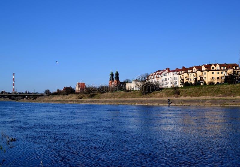 Waterway, Sky, Water, River royalty free stock photo