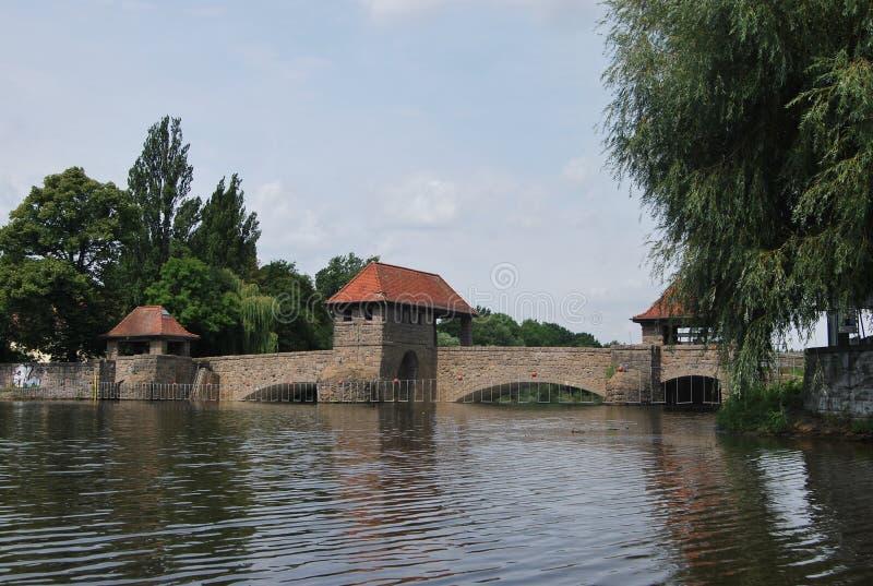 Waterway, Water, River, Tree stock photos