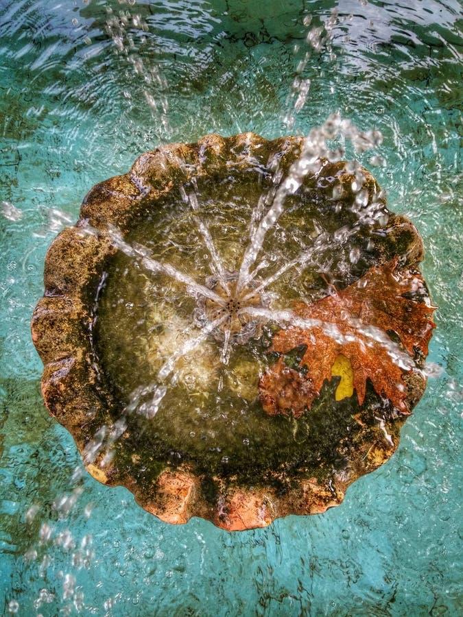 Waterwell fotografia de stock royalty free