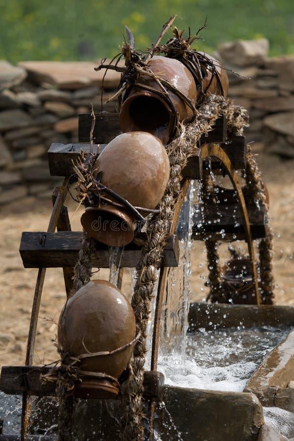 Free Waterwheel Stock Images - 17589724