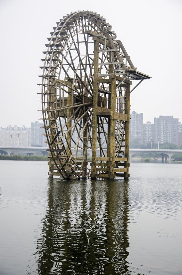 waterwheel стоковое фото rf