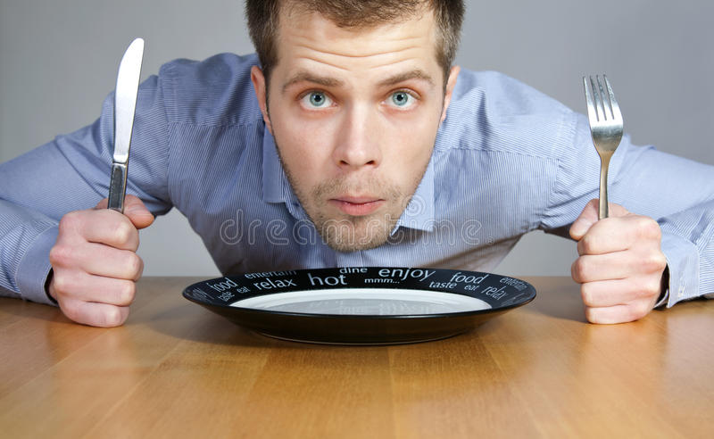 Download Wating To Be Served Stock Image - Image: 24637521