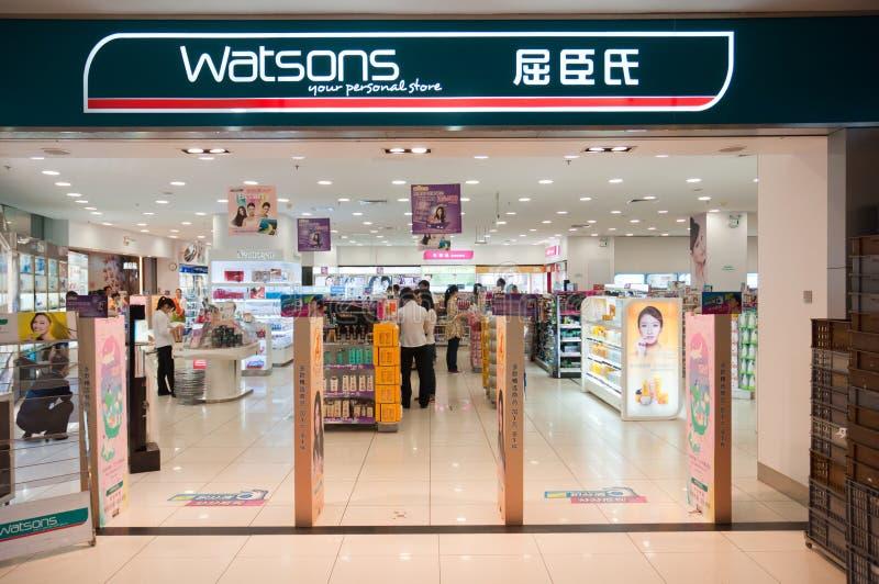 Download Watsons In Zhongshan China Editorial Photography - Image: 21812067