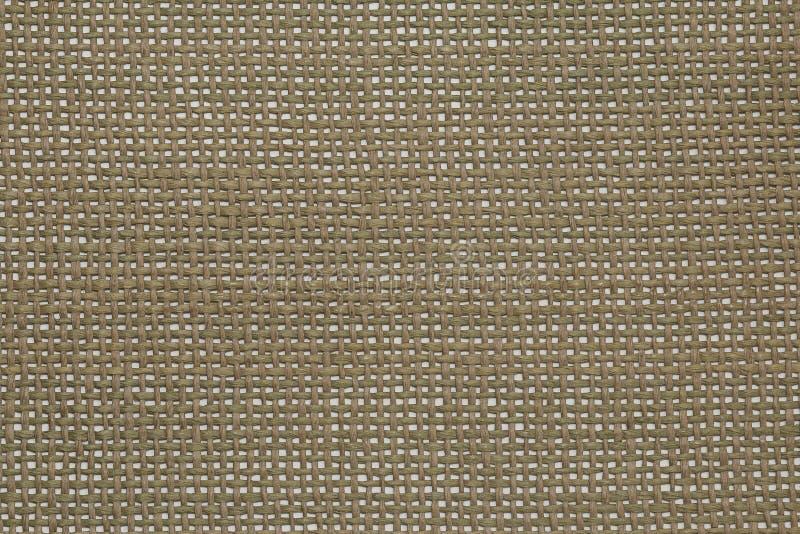 Wattled synthetische stof als textuur royalty-vrije stock fotografie