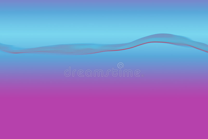 Download Wave stock illustration. Illustration of professional - 2310238