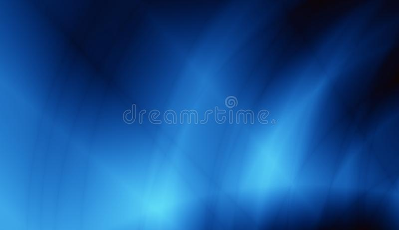 Energy shine blue luxury elegant unusual light background vector illustration