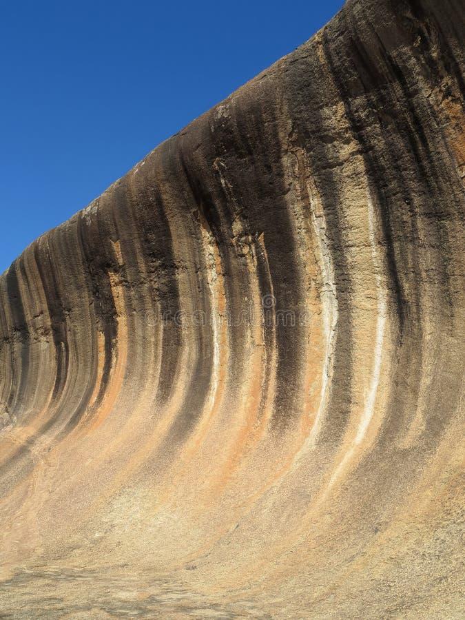 Download Wave Rock stock image. Image of park, adventure, national - 28490039