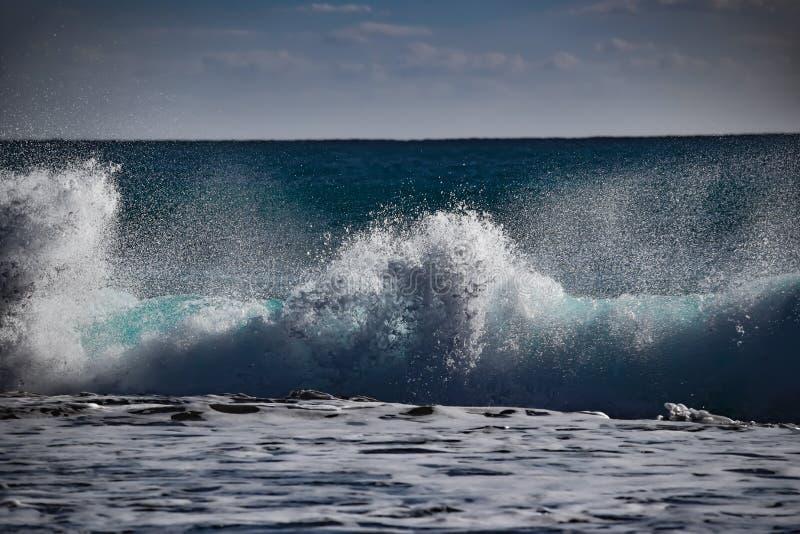 Wave, Sea, Water, Wind Wave Free Public Domain Cc0 Image