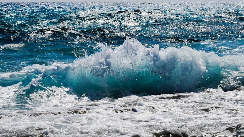 Wave, Sea, Wind Wave, Water stock photos