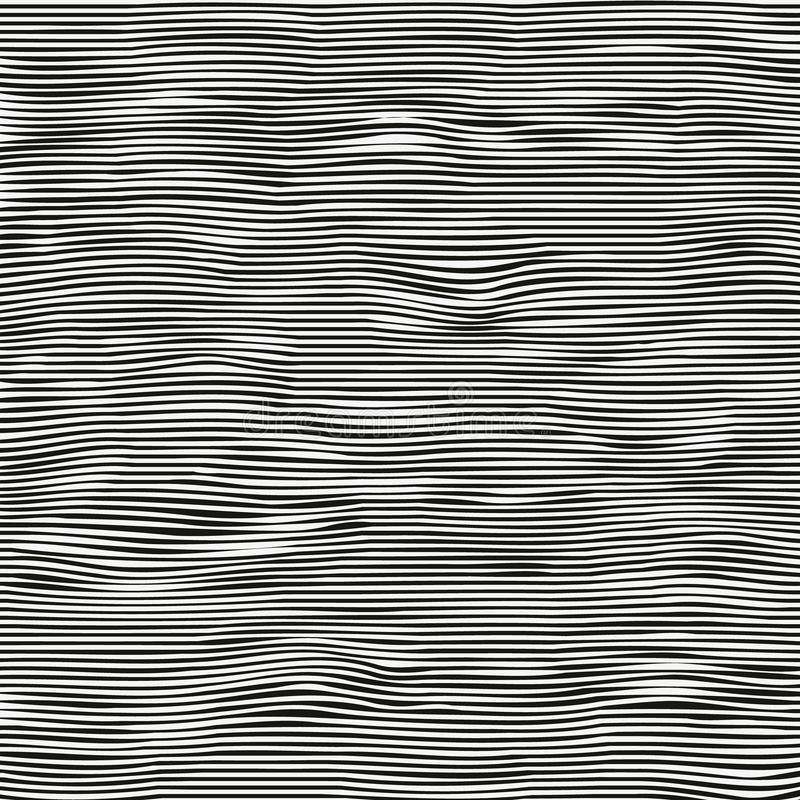 Wave Stripe Background - simple texture for your design. EPS10 vector. stock photos