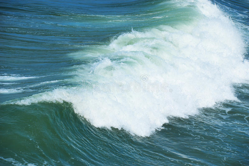 Wave texture stock images