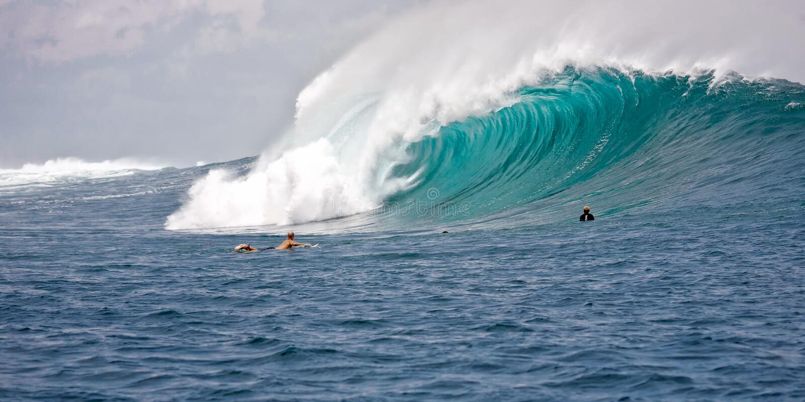 Wave, Wind Wave, Surfing, Surfing Equipment And Supplies royalty free stock photo