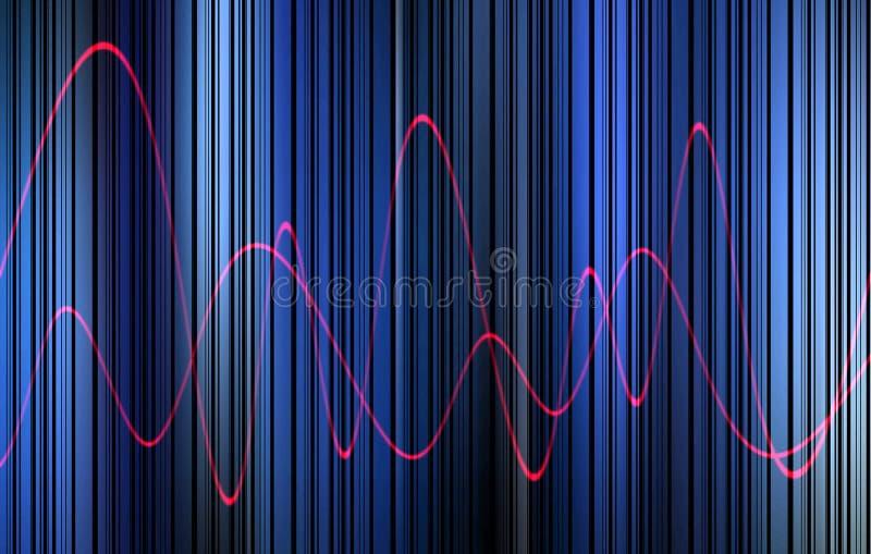 Waveform 15 ilustracji