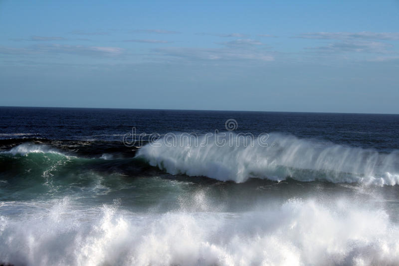 Download Waves Stock Photos - Image: 11166293