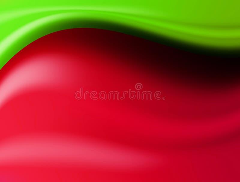 Download Waves stock illustration. Image of graphic, digital, card - 14855215