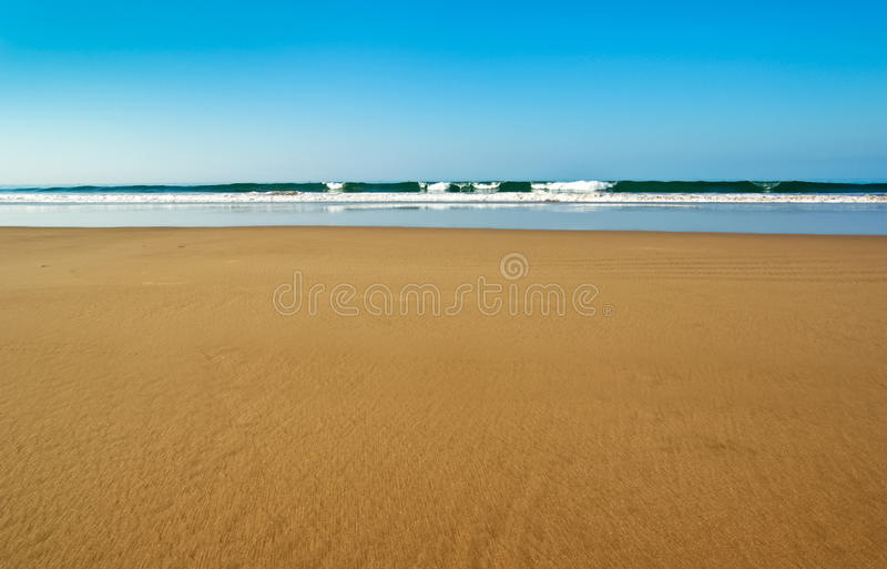 Download Waves stock photo. Image of coast, maldives, natural - 23009122