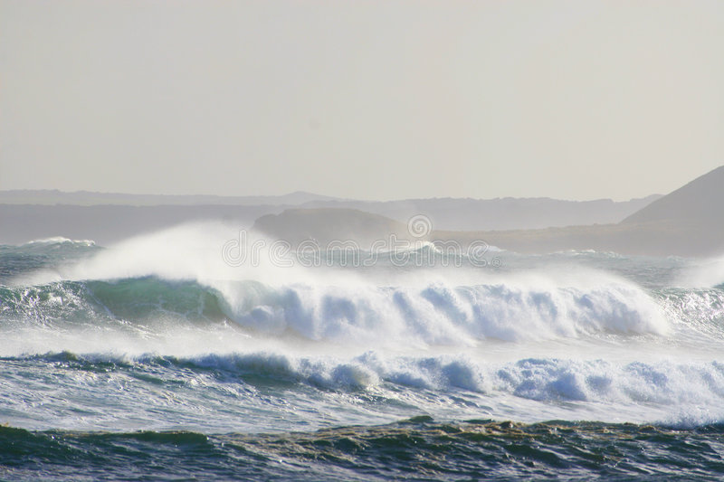 Download Waves Stock Photography - Image: 856082
