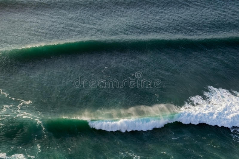 Download Waves against the wind stock photo. Image of green, photography - 18606638