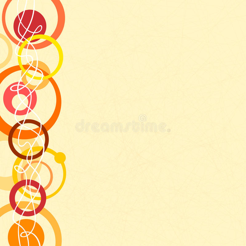 Download Waves Circles And Scratches Stock Vector - Image: 12193989
