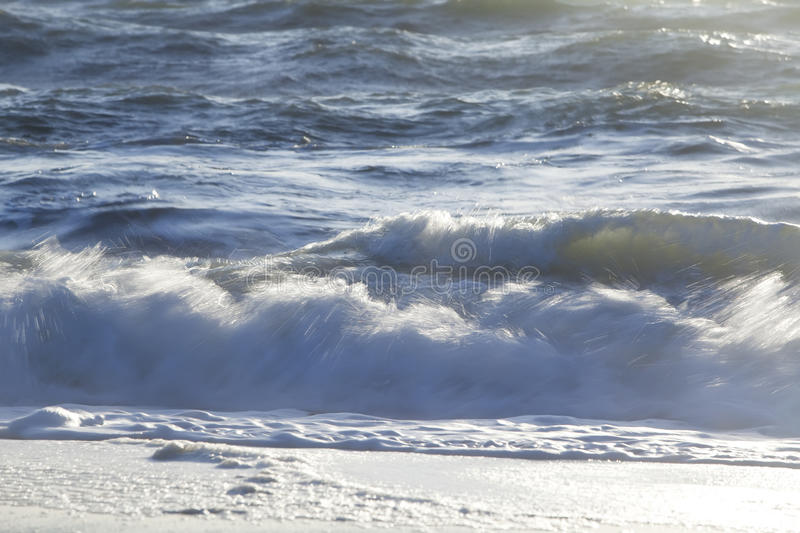 Download Waves at shore stock photo. Image of background, activities - 12877946