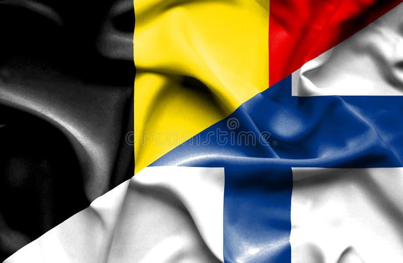 Belgien Finnland