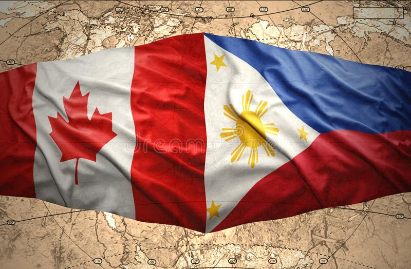 Philippines and canada stock illustration illustration of manila download philippines and canada stock illustration illustration of manila 102379434 gumiabroncs Image collections