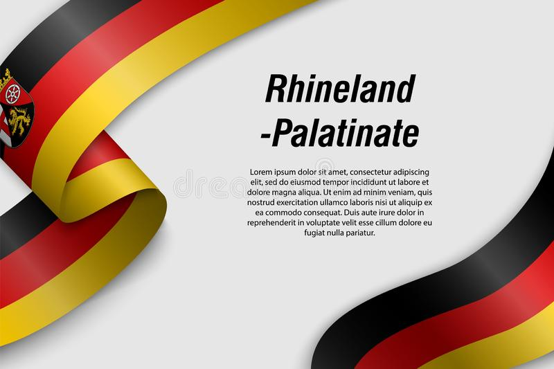 Black Red Yellow Ribbon German Belgium Colour National Patriotic Deutche Ribbon