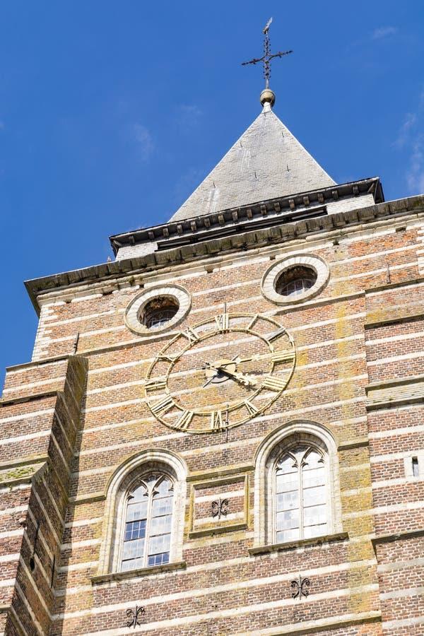 Wavre/колеблет, Бельгия стоковая фотография
