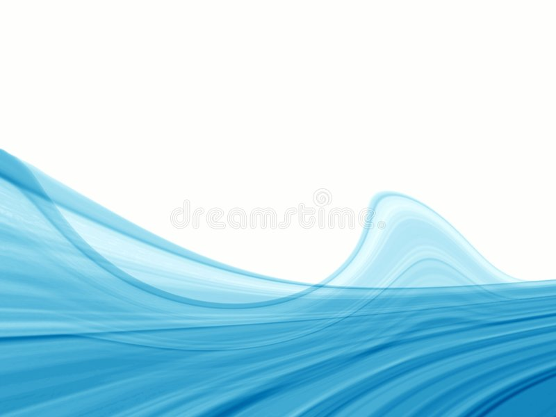Download Wavy background stock illustration. Image of drawing, fractal - 2043460
